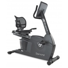 Diamond D40 Cyclette Recumbent JK Fitness