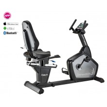 Dimond D39 Cyclette Recumbent JK Fitness