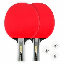 Sport Pack Duo Racchette Ping Pong Cornilleau