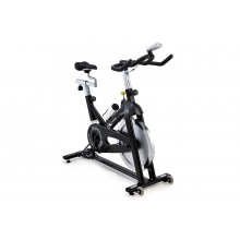 3 Plus Spin Bike Horizon Fitness