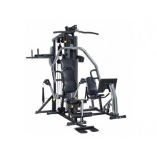 Torus 5 Panca Multifunzione Horizon Fitness