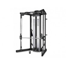 GM84 Panca Multifunzione Vision Fitness
