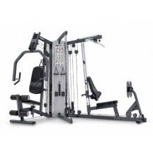 MS100 Panca Multifunzione Vision Fitness