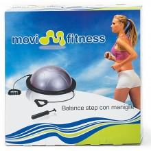 MF509 Bosu con maniglie Movi Fitness