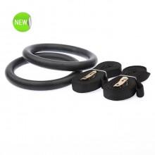 MF551 Coppia anelli da ginnastica Movi Fitness