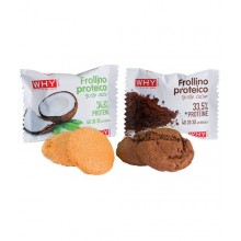 Frollino Proteico Why Sport
