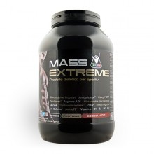 Mass Extreme Gainer Net