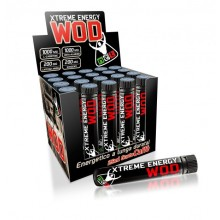 X-Treme Energy Wod Integratore Crossfit Net