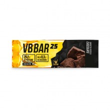 VB Bar 25 Barrette proteiche Low Carb Net