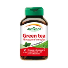 Green Tea Phytosome Complex Jamieson