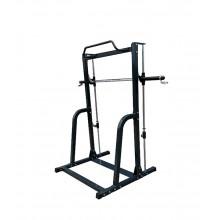 JK 6067 Panca Multifunzione JK Fitness