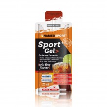 Sport Gel 25 ml Named Sport