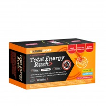 Total Energy Rush Named Sport