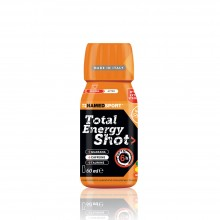 Total Energy Shot Named Sport