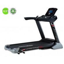Competitive 166 Tapis Roulant JK Fitness