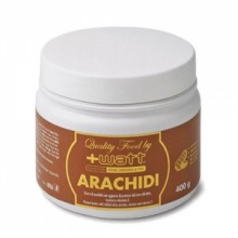 ARACHIDI 400 G +WATT