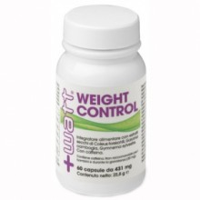 WEIGHT CONTROL 60 CPS +WATT