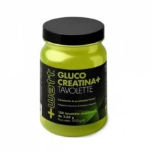 GLUCOCREATINA+ 150 TAV +WATT
