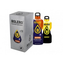 ENERGY MIX BOX BUSTINE MISTE Bolero Classic