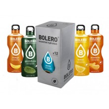 YELLOW BOX BUSTINE MISTE Bolero Classic