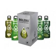 GREEN BOX BUSTINE MISTE Bolero Classic