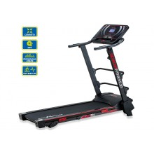 MF296 Tapis Roulant Movi Fitness