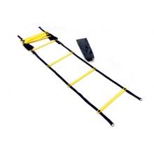 Agility Ladder 6 m con Borsa Diamond