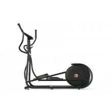 ET 5.0 Ellittica Horizon Fitness