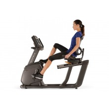 R30 XR Cyclette Reclinata Matrix Fitness