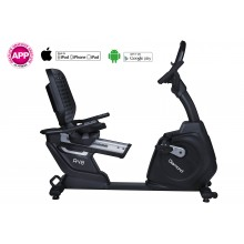 Diamond R48 Cyclette Recumbent JK Fitness