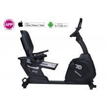 Diamond R48 Cyclette Recumbent JK Fitness