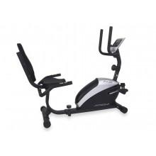 JK 306 Cyclette Recumbent JK Fitness