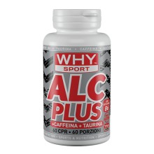 Acetil L-Carnitina ALC PLUS Why Sport