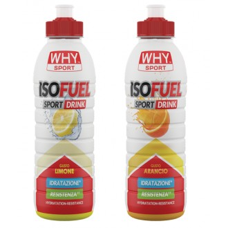 Isofuel Why Sport