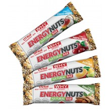 Energy Nuts Why Sport