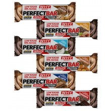 Perfect Bar Why Sport