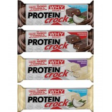 Protein Crock Why Sport