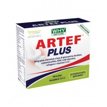 Artef Plus  WHY Nature