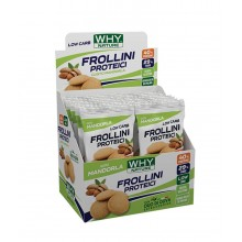 Low Carb Frollini Proteici Why Nature