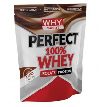Perfect 100% Whey 1 Kg Limited Edition Why Sport