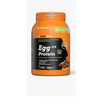 Egg Protein 750 gr Named Sport