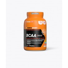 BCAA 2:1:1 Named Sport
