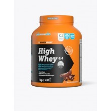 High Whey 1 Kg Named Sport