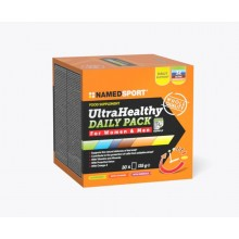 Ultra Healthy Daily Pack Named Sport