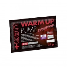 WARM UP PUMP 25 G EVOLUTION +WATT