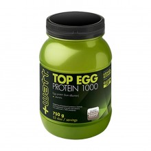 TOP EGG PROTEIN 1000 750 G +WATT