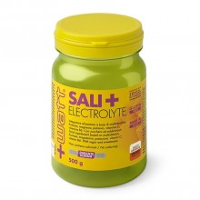 SALI+ PERFORMANCE ELECTROLYTE 500 G +WATT