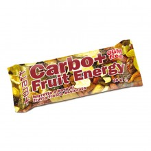 CARBO+ FRUIT ENERGY +WATT