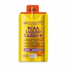 BCAA LIQUID CARBO+ 30 ml +WATT