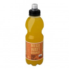 MEGA WATT 500 ml +WATT